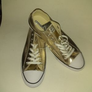 Converse All Star Chuck Taylor Gold